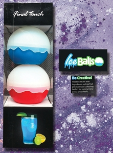 IceBalls