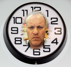 MikeClock