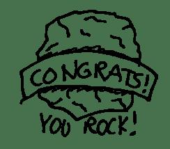 CongratsYouRock